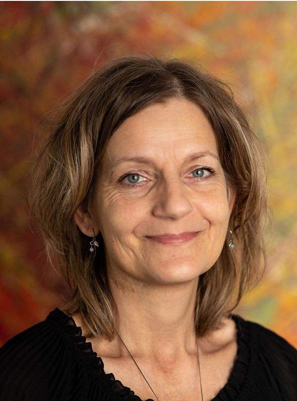 Coach, terapeut og sexolog Aarhus v. Karina Jørgensen