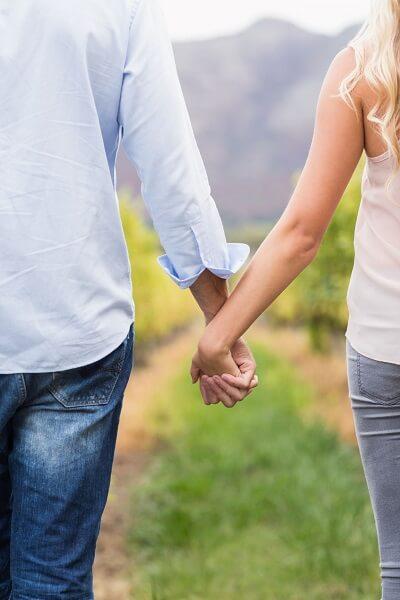 Terapi for par i Aarhus